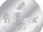 High award of German Agricultural Society (DLG) - Silver medal: for the DKE-Agrirouter